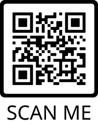 SCAN QR CODE for a LIST OF APPROVE SERVICE PROVIDERS!